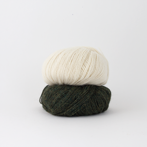 Garnpakke - Pickles Pure Thin Alpaca