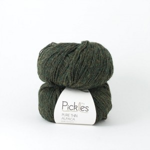 Pickles Pure Thin Alpaca - Mose