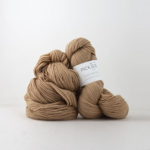 Pickles Merino Worsted - Toffee