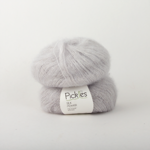 Pickles Silk Mohair - Puffball