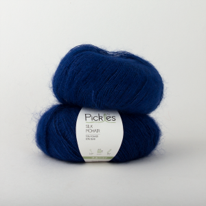 Pickles Silk Mohair - Midnight