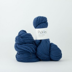 Pickles Merino Worsted - Dusk