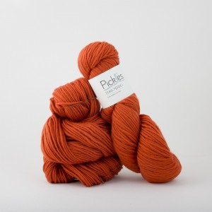 Pickles Merino Worsted - Copper