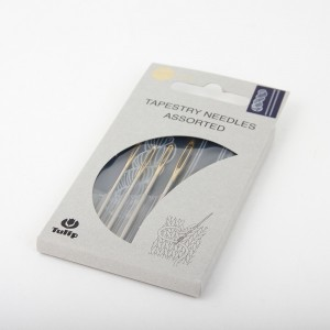 Tulip Tapestry Needles Assorted