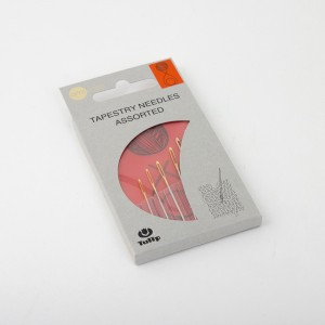 Tulip Tapestry Needles Assorted - Small
