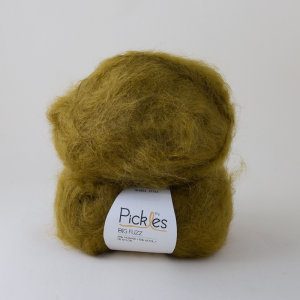 Pickles Big Fuzz - Silk Brocade
