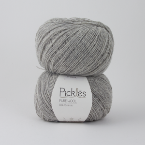 Pickles Pure Wool - Smoke signal