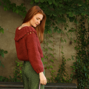 Bell Sweater