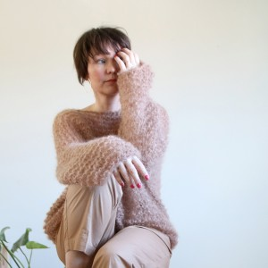 Nore Sweater