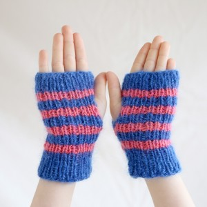 Wrist-warmers for you
