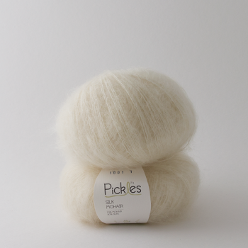 Pickles Silk Mohair