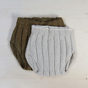 Cocoon Bloomers