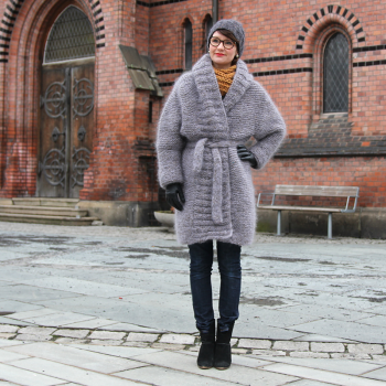 Outer Coat
