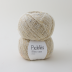 Pickles Merino Tweed - Fresh milk