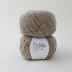 Pickles Merino Tweed - Nature
