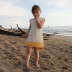 Beach tunic Knitting pattern